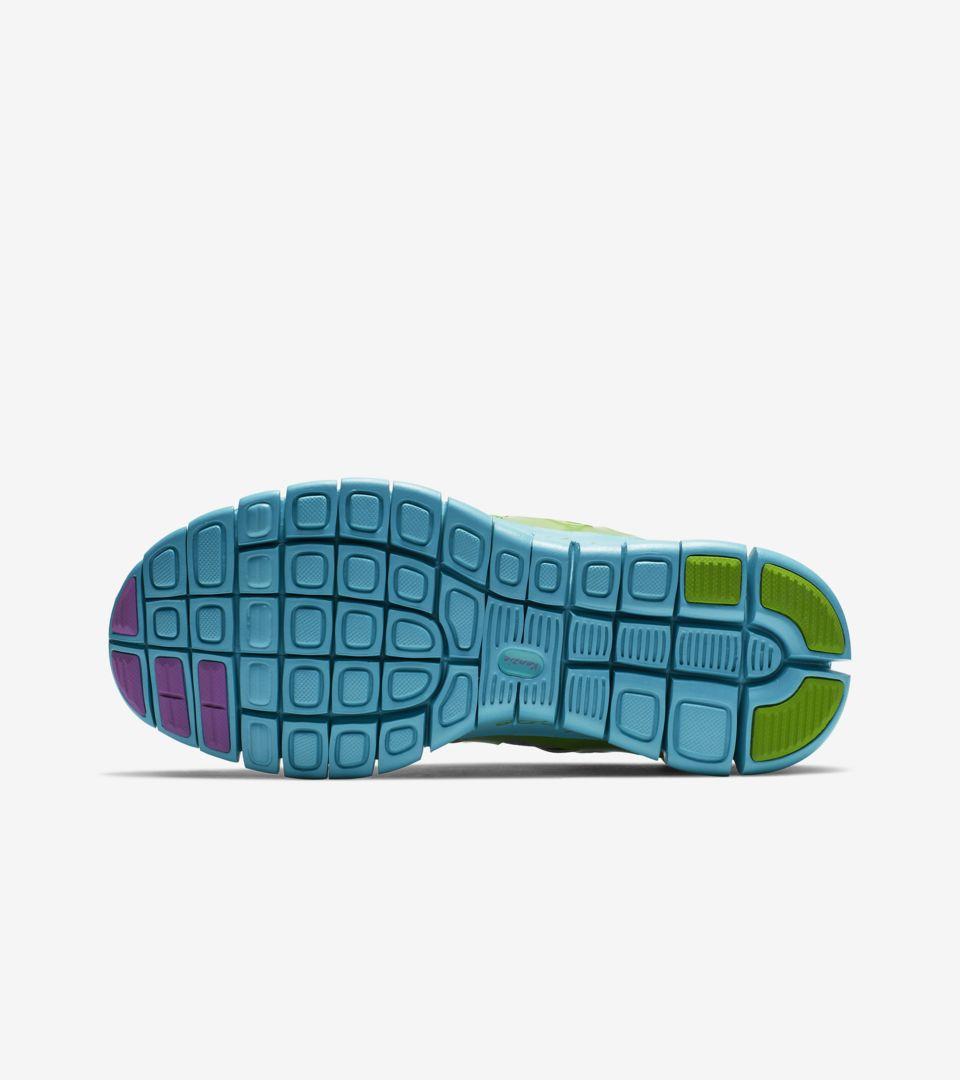 sports shoes 80280 60bdd Free Run 2. Doernbecher Freestyle