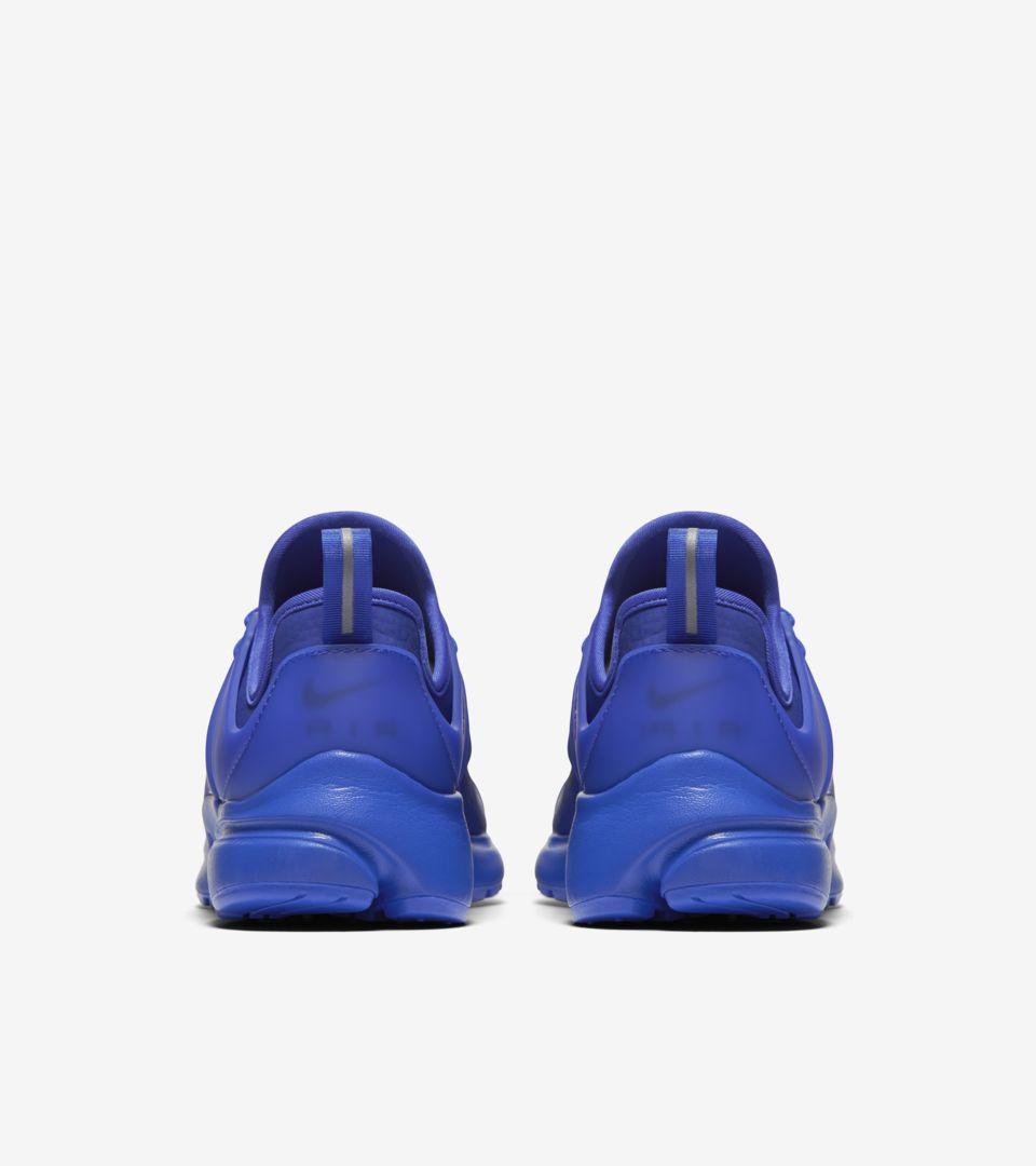 29e085f5f8808 Women s Nike Air Presto Premium  Paramount Blue . Nike+ SNKRS