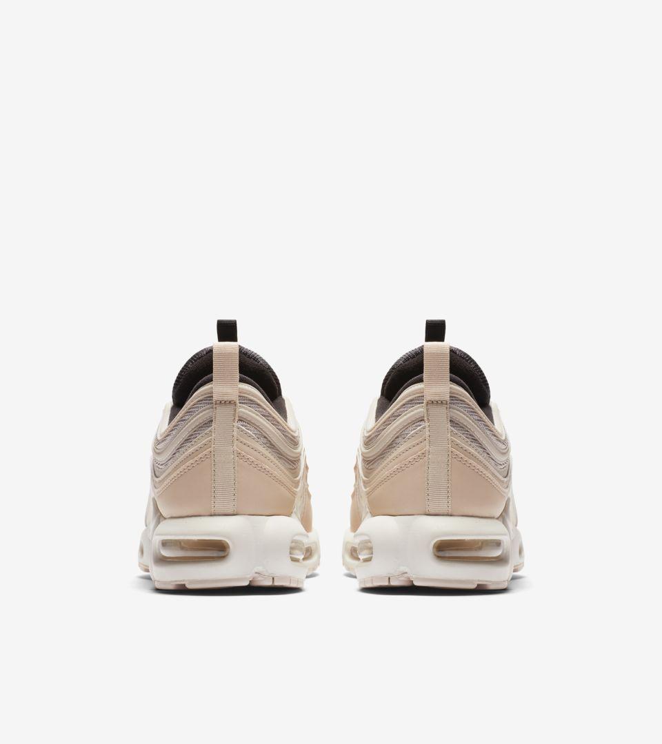 06785722b6 Nike Air Max Plus / 97 'Light Orewood Brown' Release Date. Nike+ SNKRS