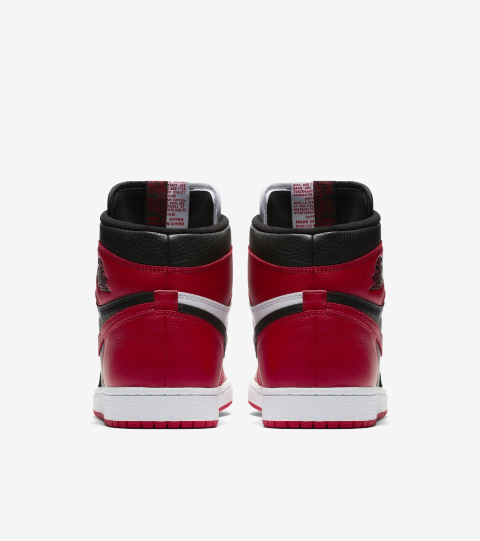 5c66be2cdc09 Air Jordan 1  Homage to Home  Release Date. Nike⁠+ Launch GB