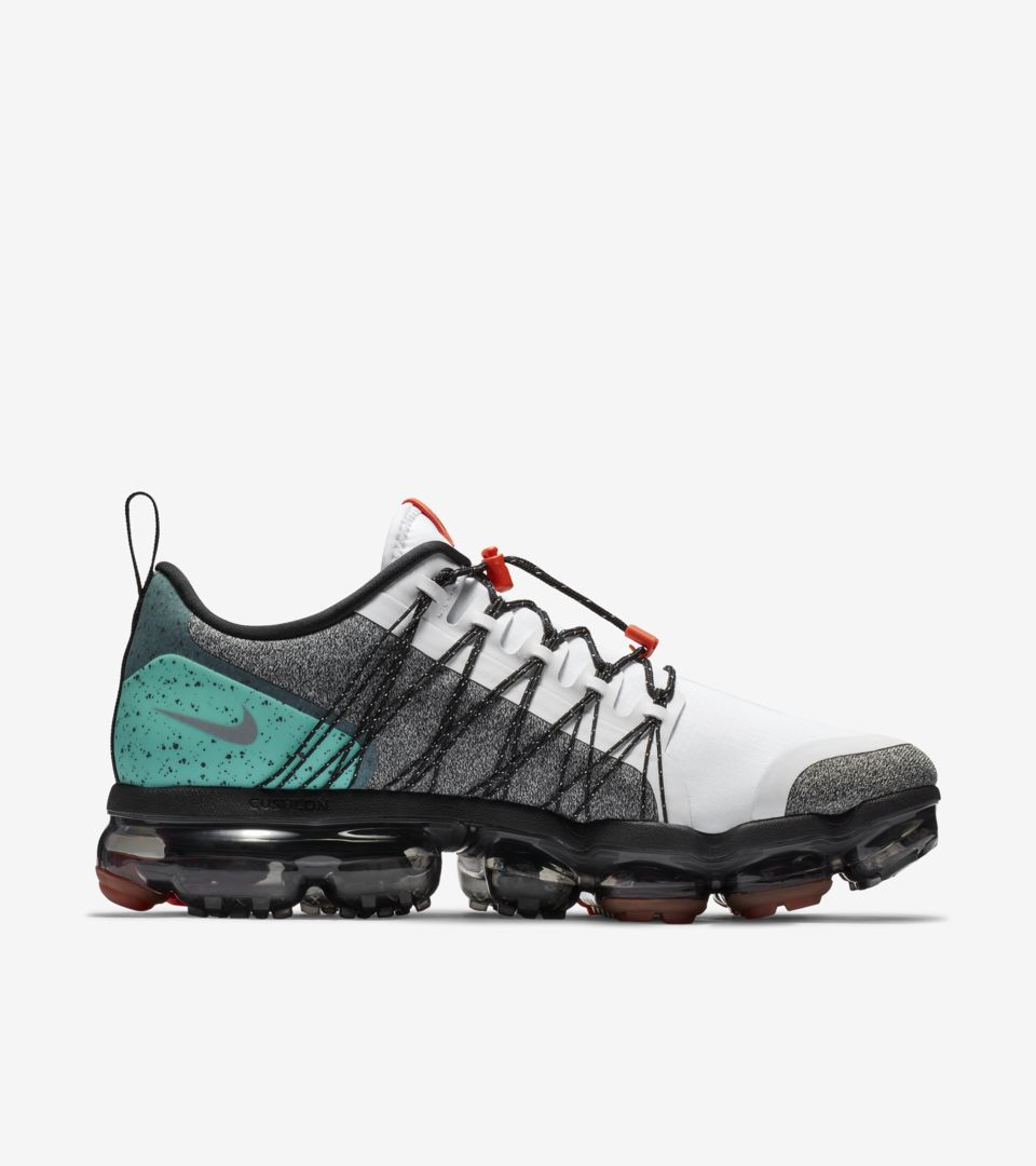 00f53743c Nike Air Vapormax Run Utility 'White & Tropical Twist' Release Date ...