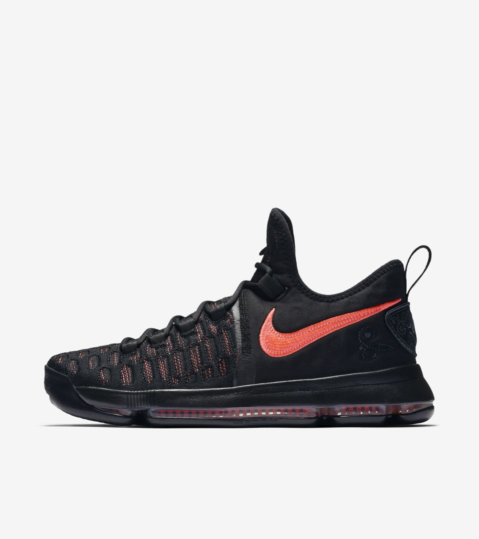 new concept 6ed23 a887a ZOOM KD 9. AUNT PEARL