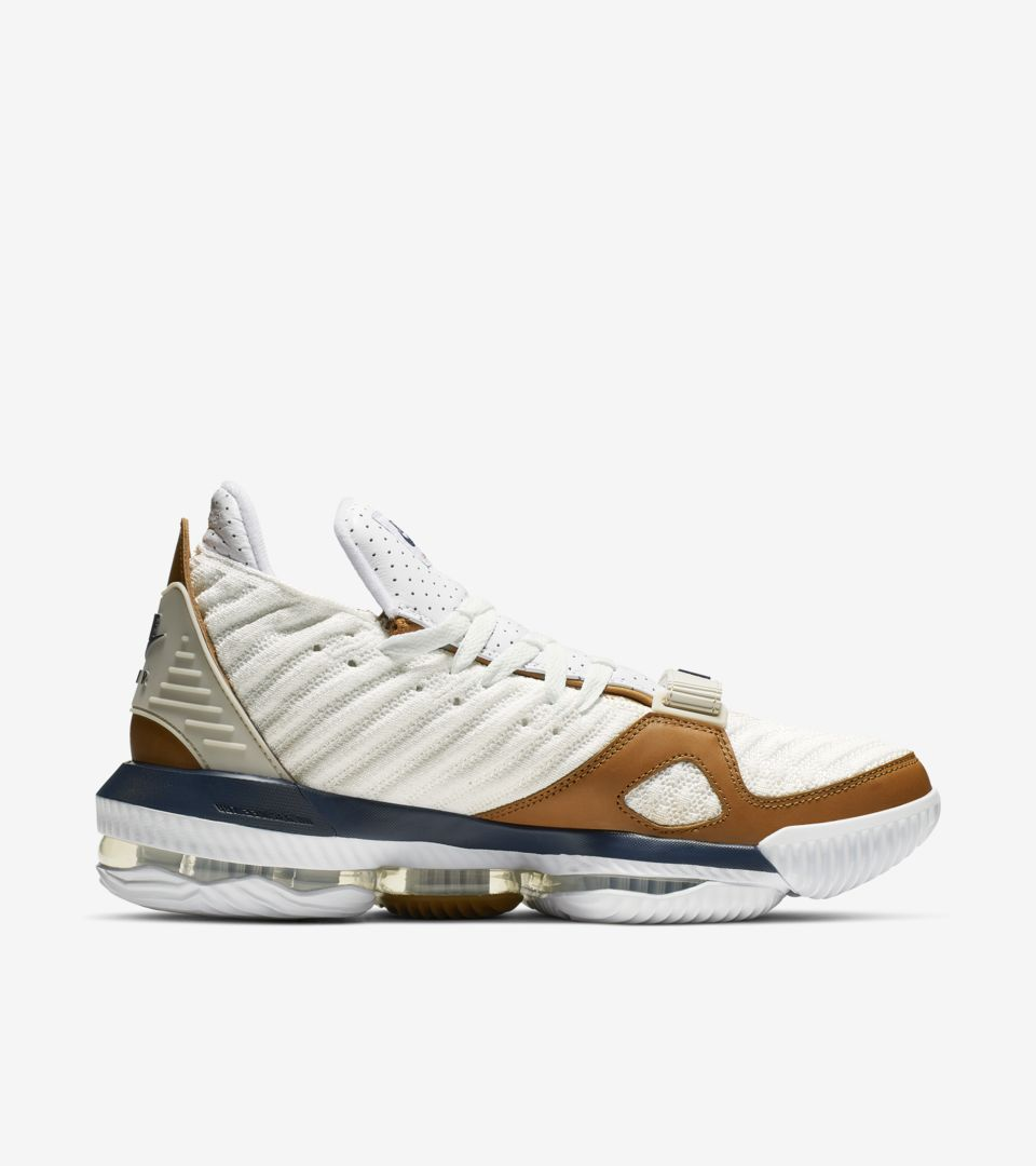 5f39d8595103 LeBron 16  Air Trainer  Release Date. Nike+ SNKRS