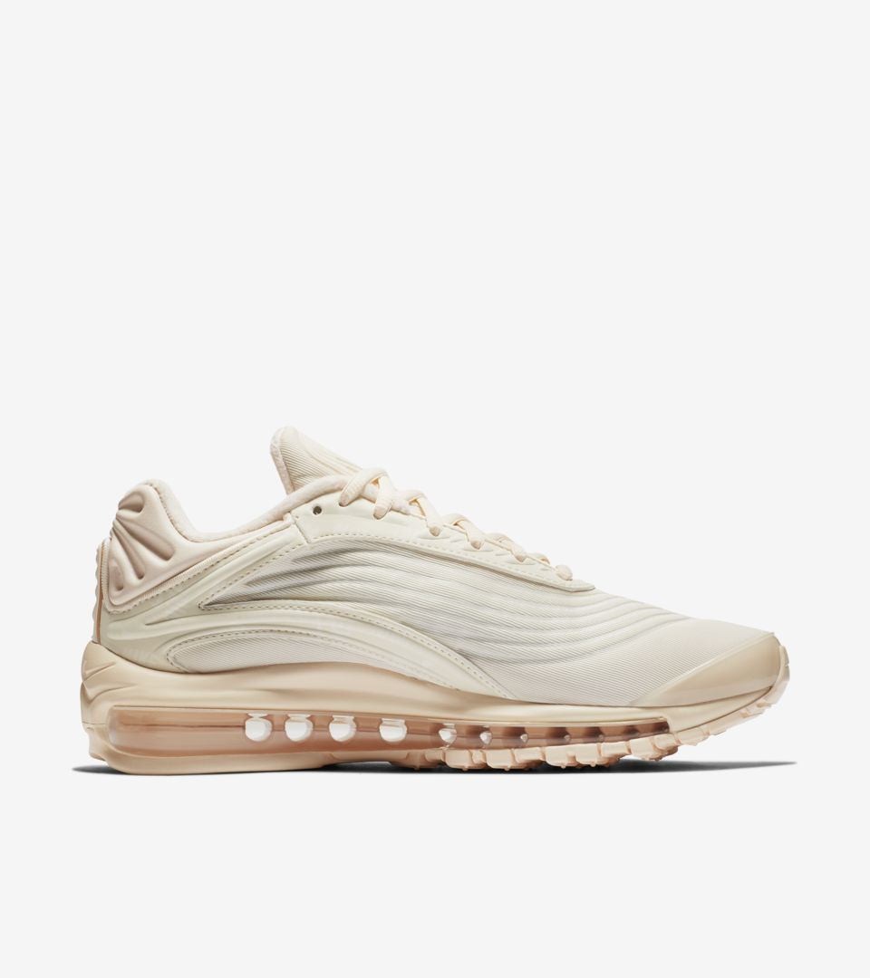 Women's Nike Air Max Deluxe 'Guava Ice' Release Date. Nike+ SNKRS