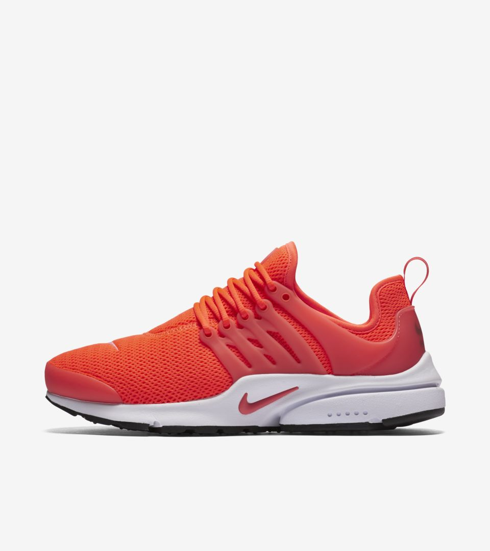 quality design 1267a 878c6 Women's Nike Air Presto 'Total Crimson' Release Date. Nike+ ...