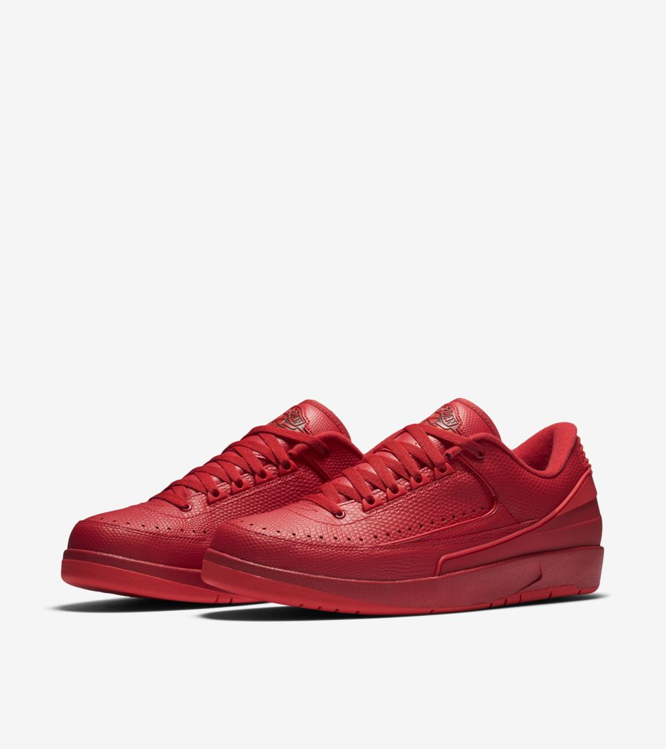 AIR JORDAN II LOW