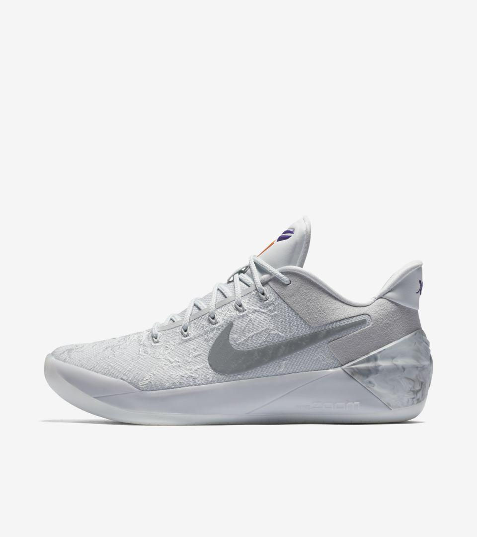 925f3d8cee1 Nike Kobe A.D.  DeRozan PE . Nike+ SNKRS