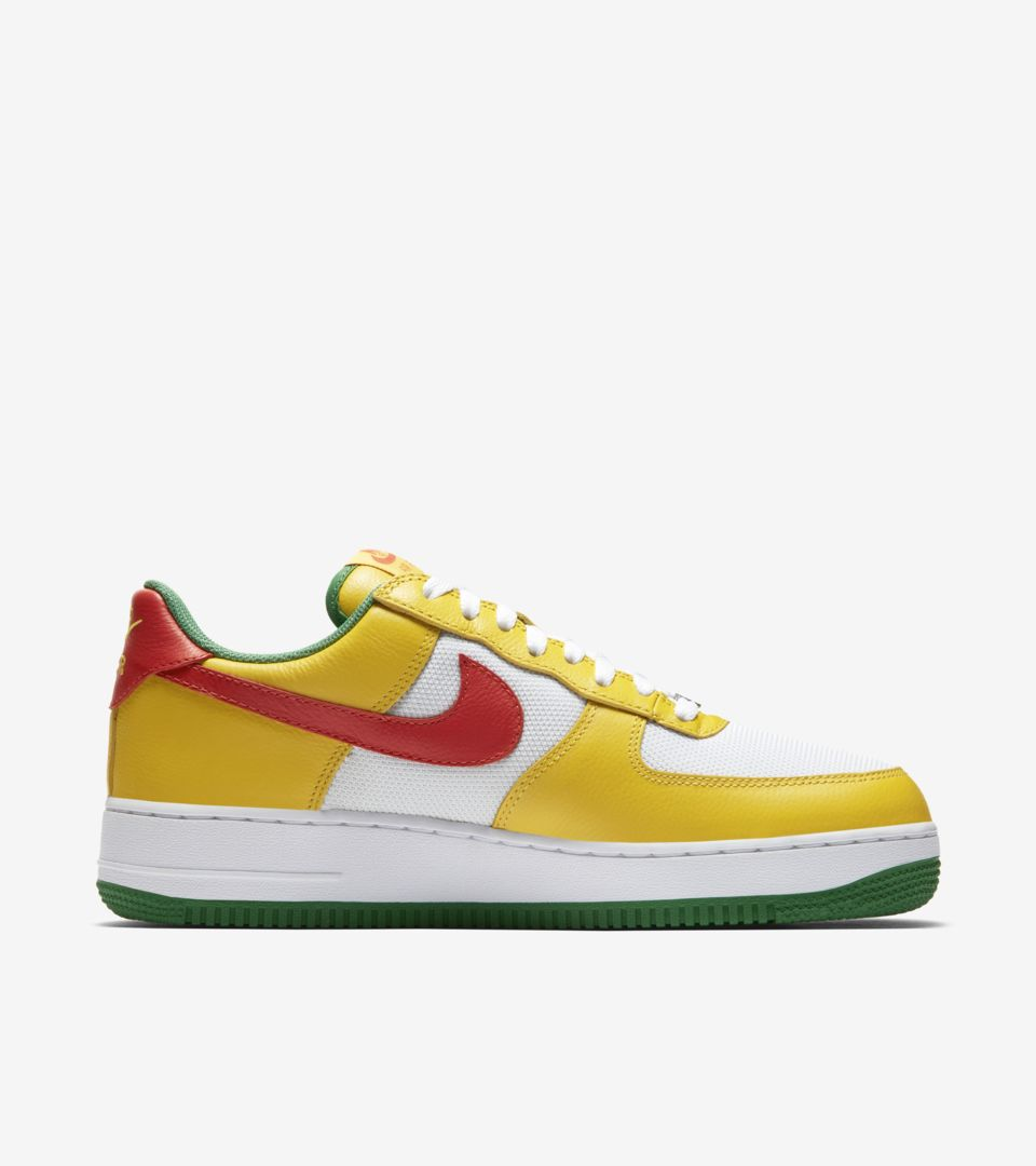 Nike Air Force 1 Low 'Peace, Love & Unity'. Nike</p>                     </div> 		  <!--bof Product URL --> 										<!--eof Product URL --> 					<!--bof Quantity Discounts table --> 											<!--eof Quantity Discounts table --> 				</div> 				                       			</dd> 						<dt class=