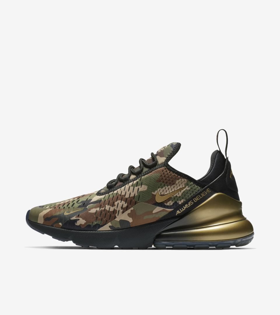 los angeles sneakers for cheap first rate Nike Air Max 270 'Doernbecher Freestyle' 2018 Release Date ...