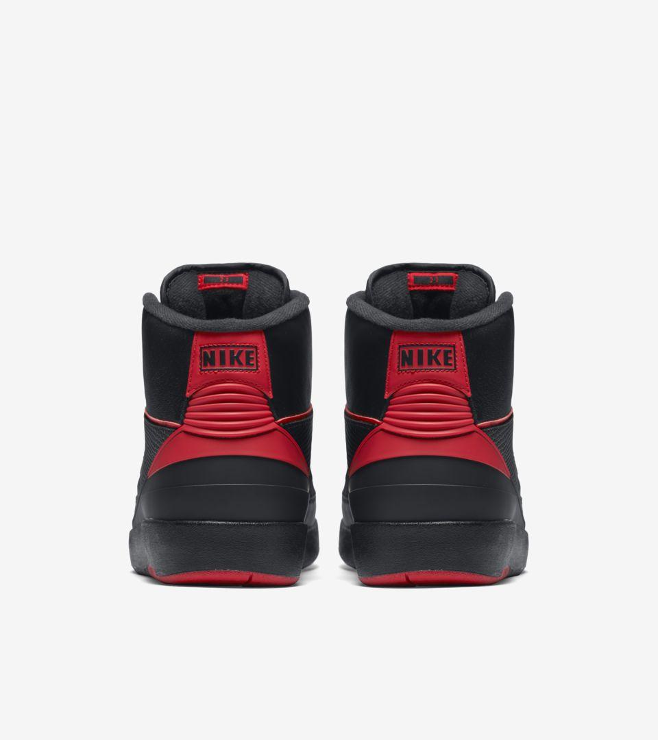 8f3eeeace060 Air Jordan 2 Retro  Alternate 87  Release Date. Nike+ SNKRS