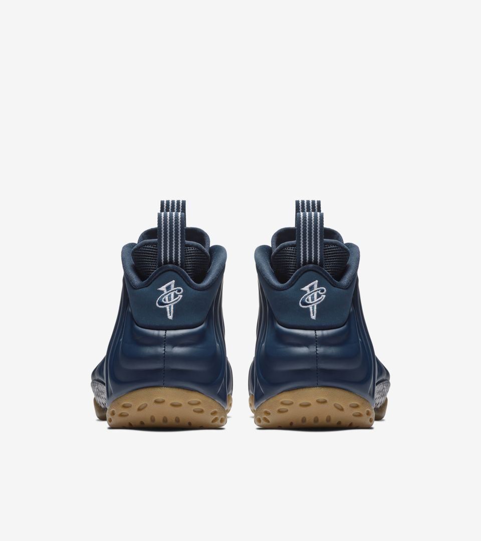 info for ead9b 3879e Air Foamposite One 'Midnight Navy & Gum Light Brown' Release ...