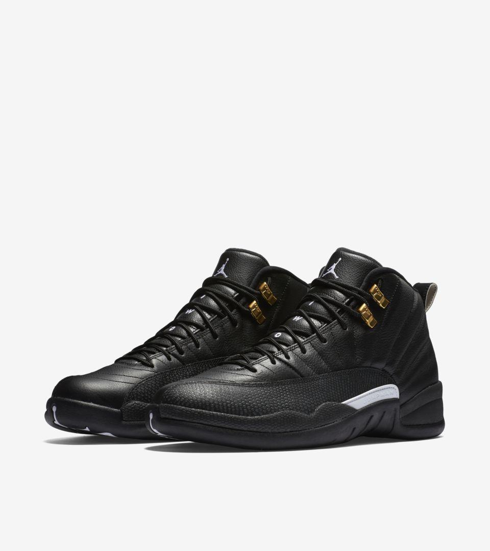 30d6d7a72dec7b Air Jordan 12 Retro  The Master  Release Date. Nike+ SNKRS