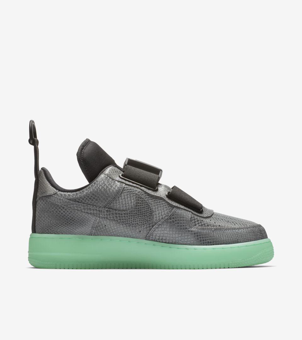 Nike Air Force 1 utility obj