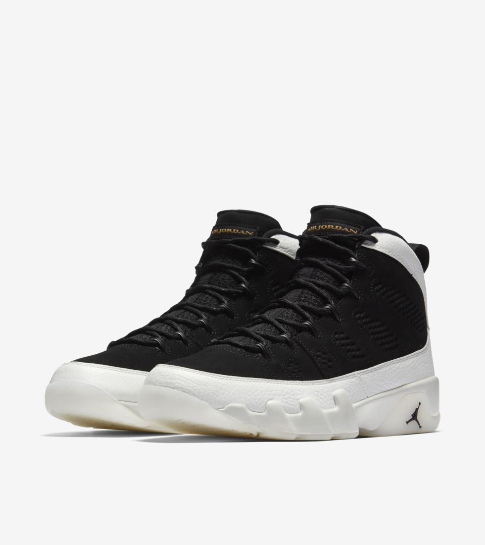 half off f8a17 2769f Air Jordan 9 'City of Flight' Release Date. Nike+ SNKRS