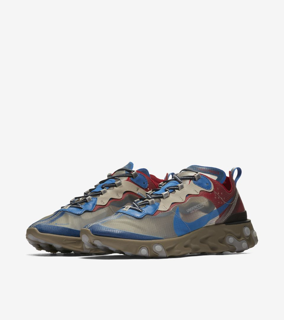 Nike x Undercover React 87