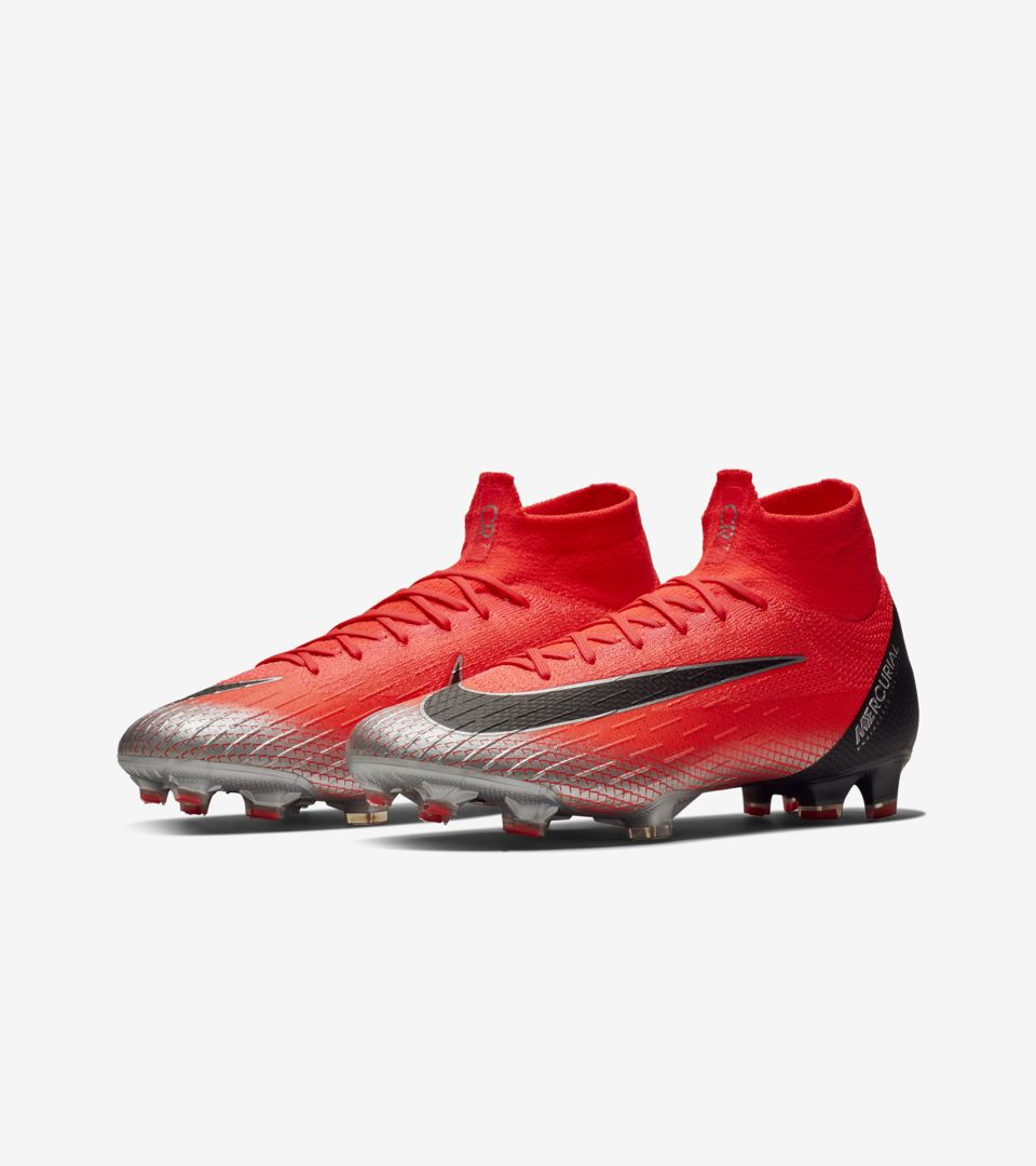 quality design 50d38 b5f1b ... Chapter 7 Mercurial Superfly 360 Elite CR7 FG ...