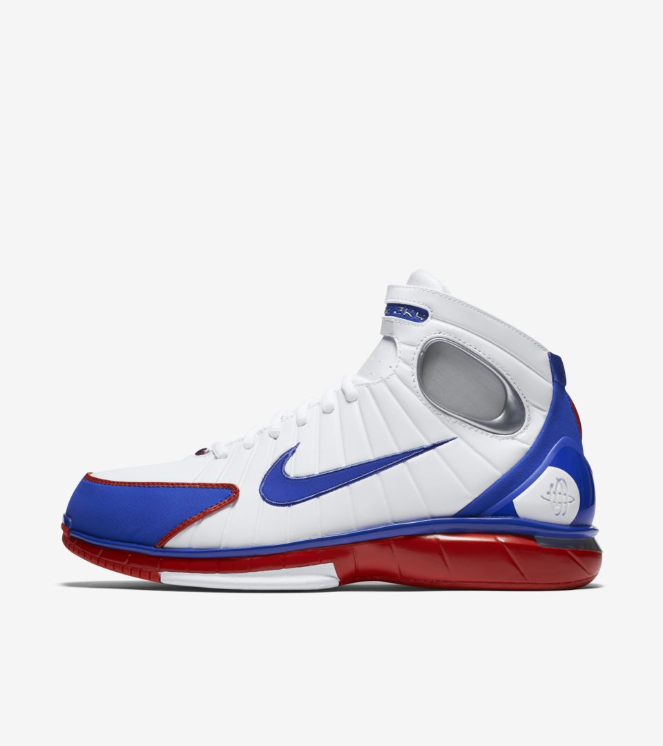 best sneakers 04874 07f0a Nike Zoom Huarache 2K4 'All Star'. Nike⁠+ SNKRS