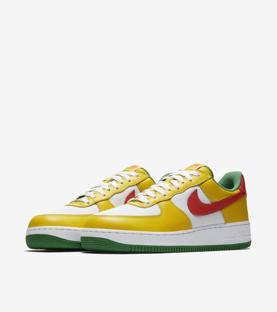 939101089ad6 Nike Air Force 1 Low  Peace