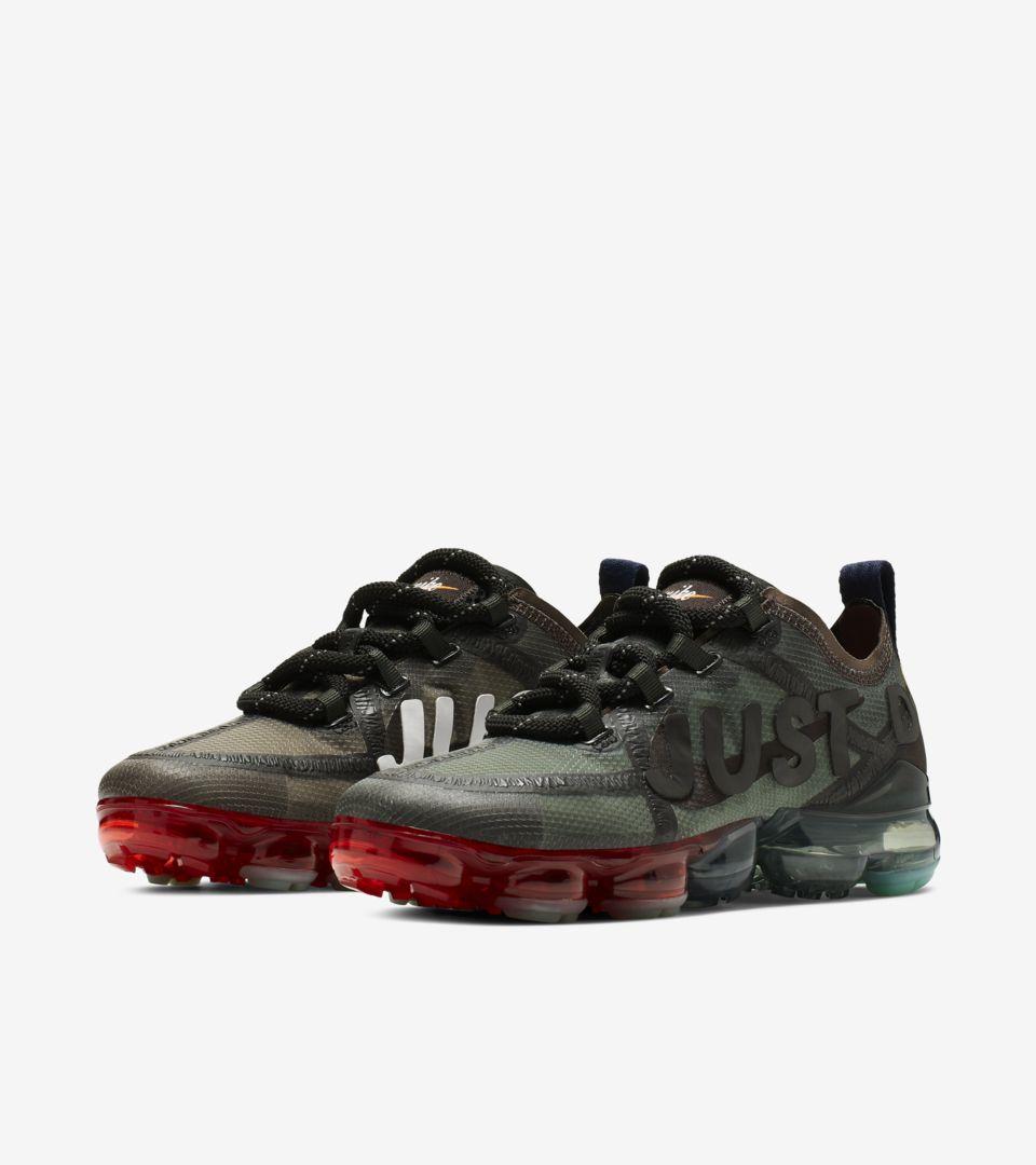 Date de sortie de la Air VaporMax 2019 pour Femme. Nike ...
