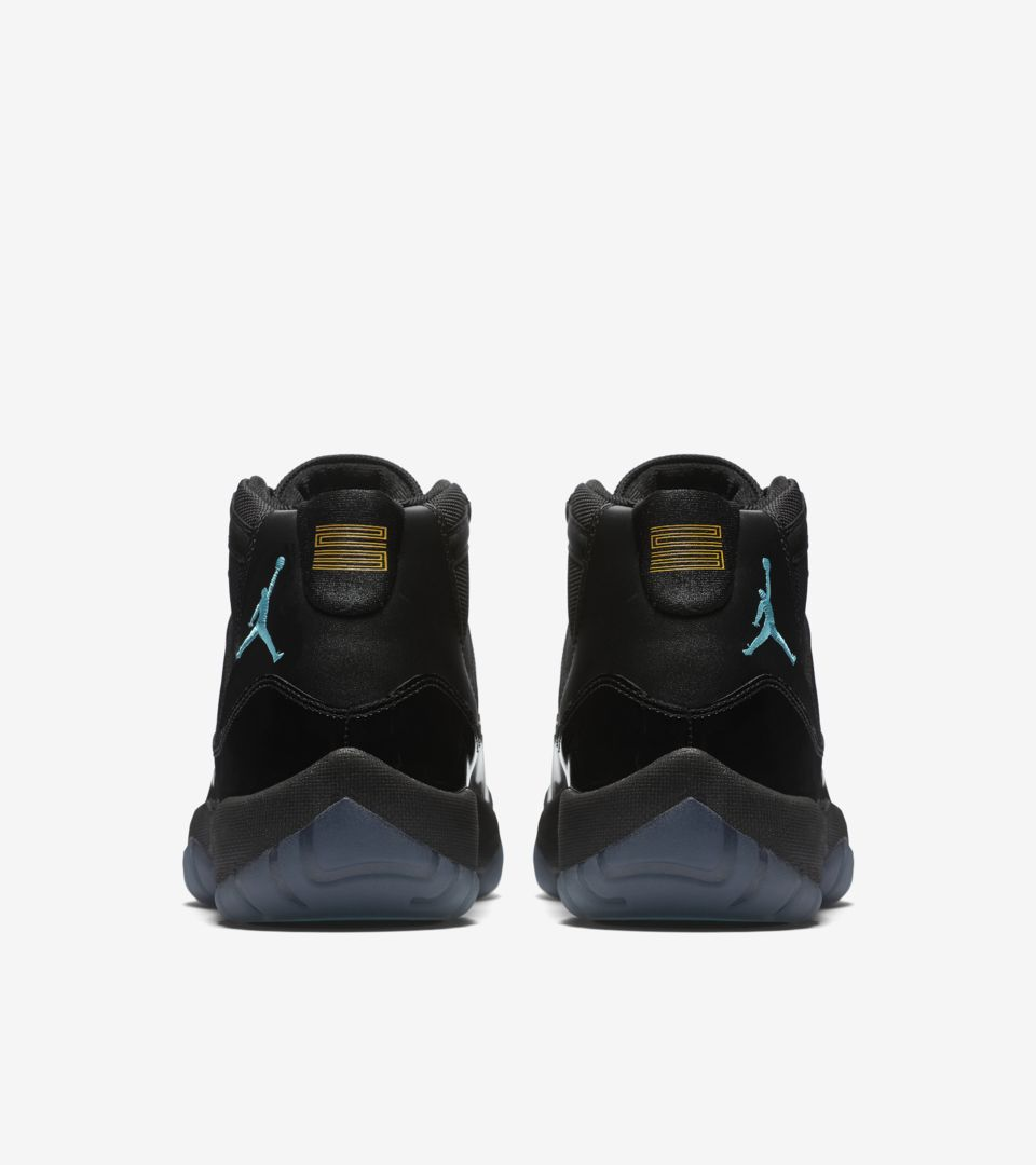 sneakers for cheap 65e34 487e7 Air Jordan 11 Retro 'Gamma'. Release Date. Nike⁠+ SNKRS