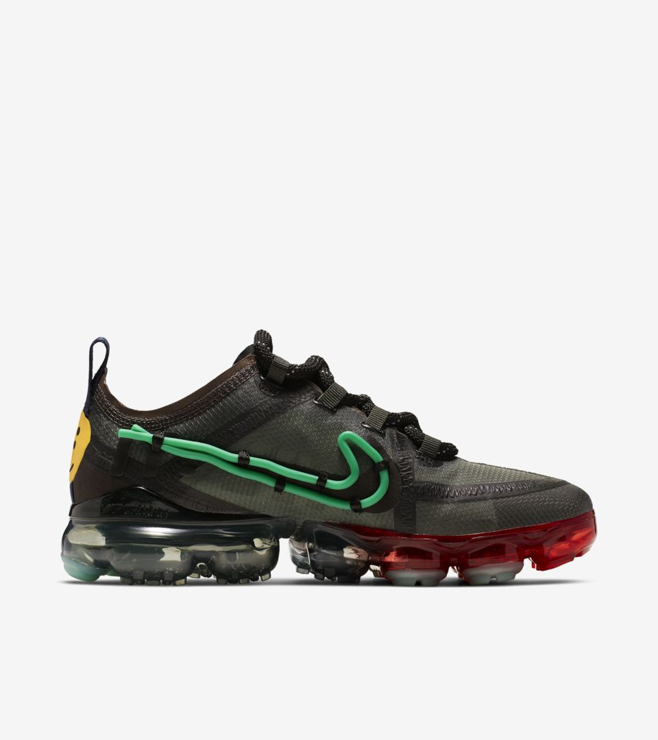 Women's Air VaporMax 2019 Release Date