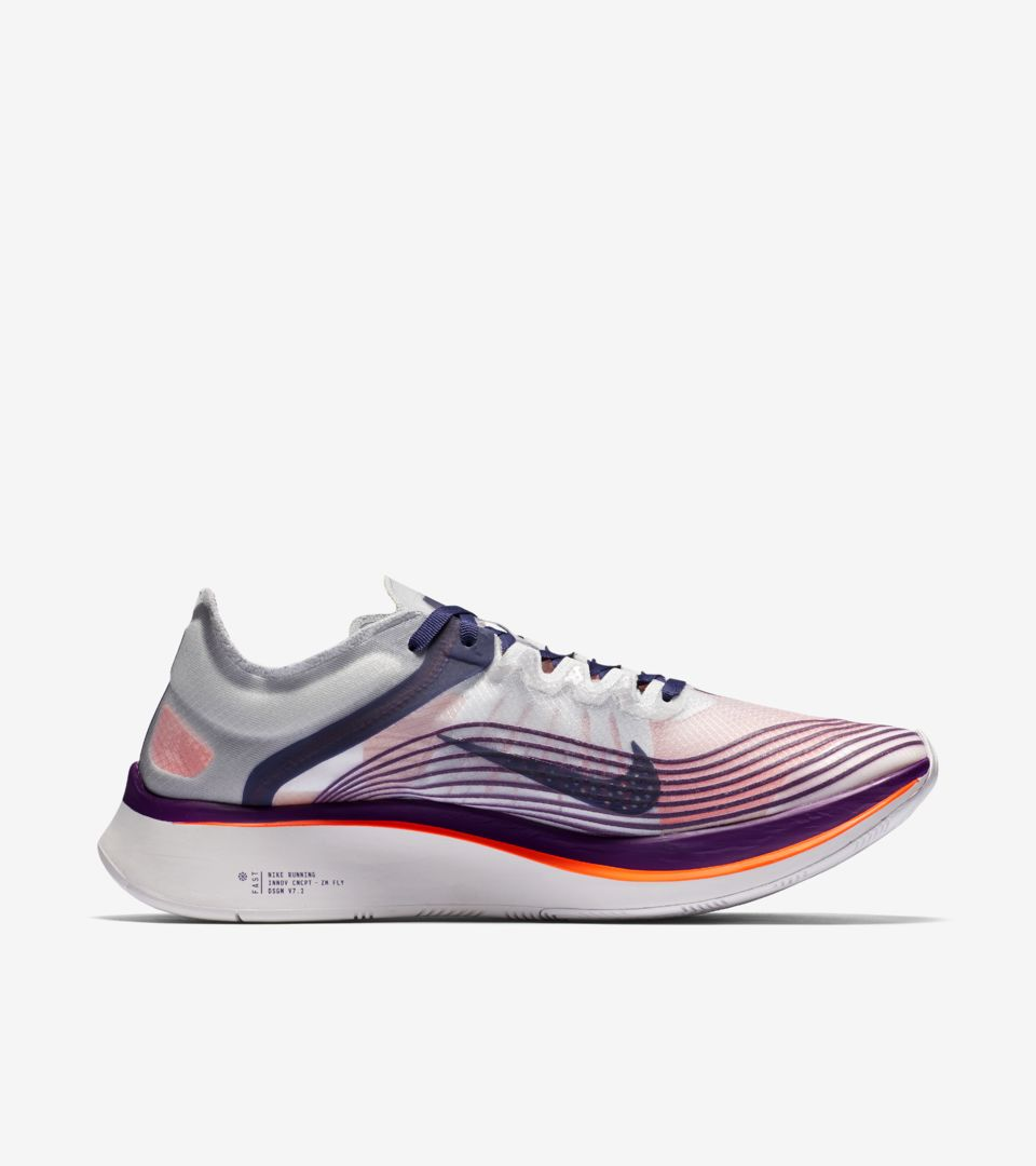 ZOOM FLY