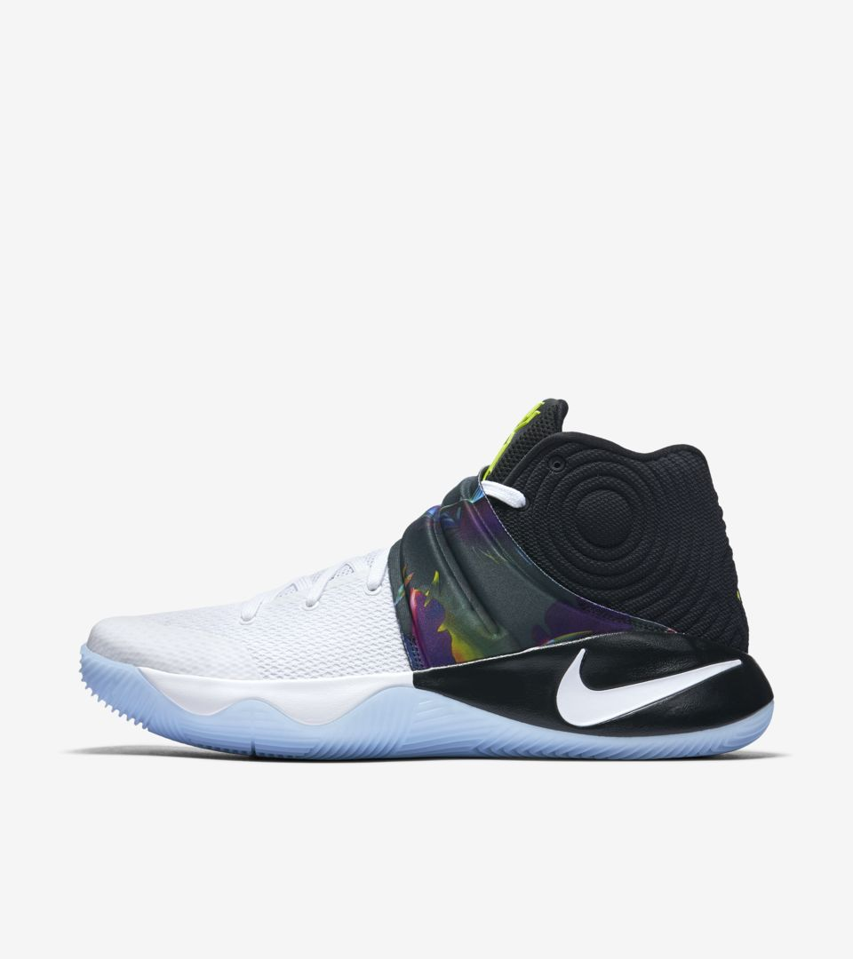 sale retailer 34b78 4c7c4 Kyrie 2  Parade  Release Date. Nike+ SNKRS