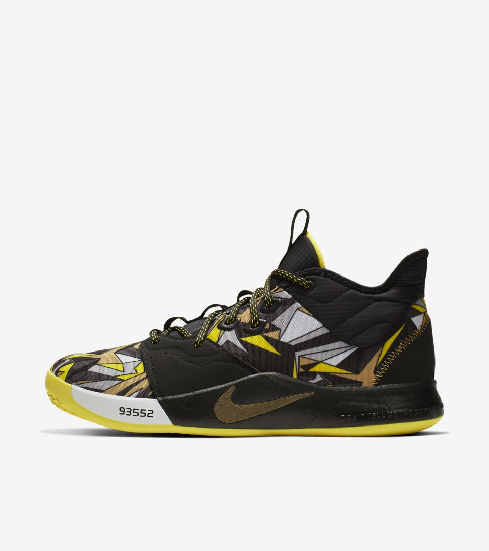 Nike PG 3 'Mamba Mentality' Release Date. Nike⁠+ SNKRS