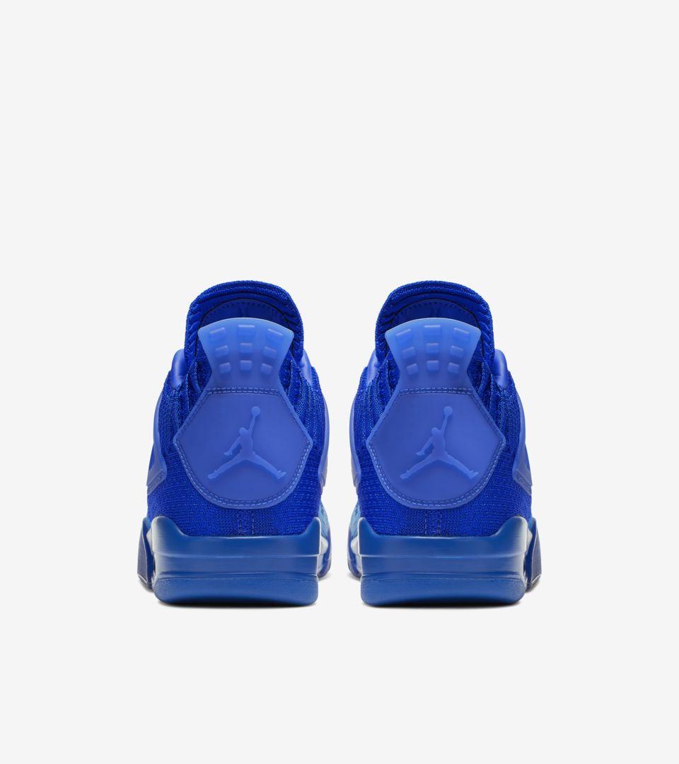 Air Jordan IV 'Flyknit' Release Date