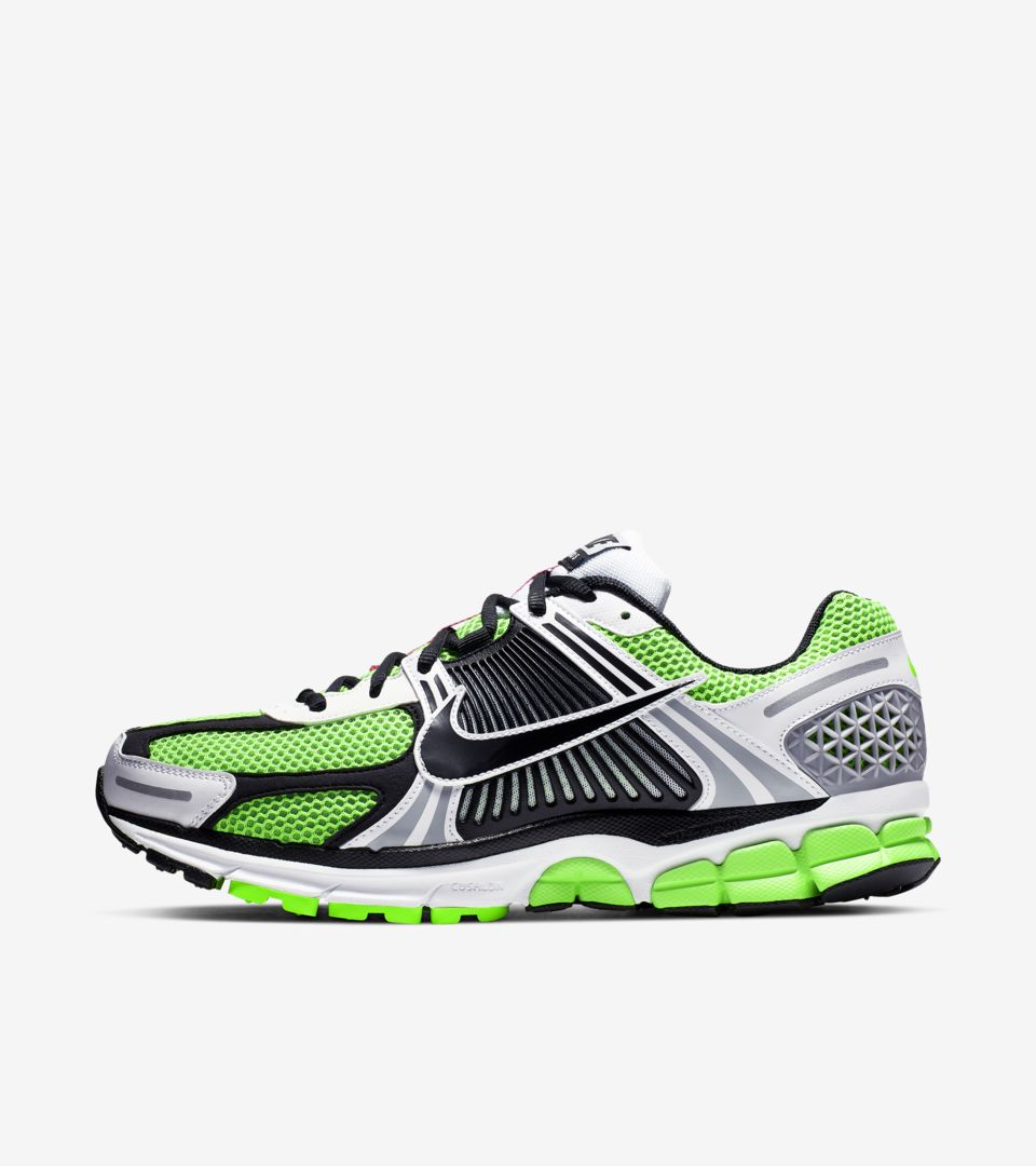 separation shoes 5ff0e 2615b Nike Zoom Vomero 5  Lime Green  Release Date