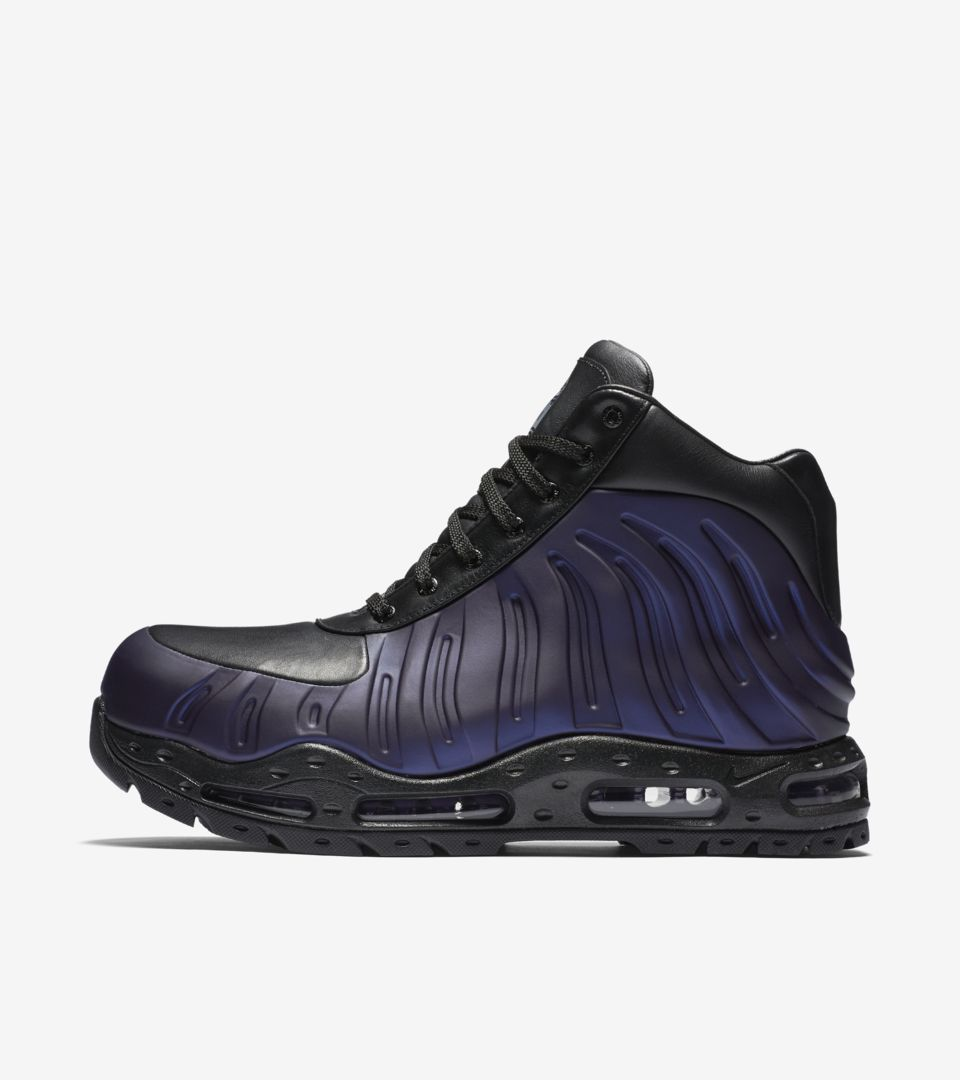 Nike Air Foamdome 'Varsity Purple