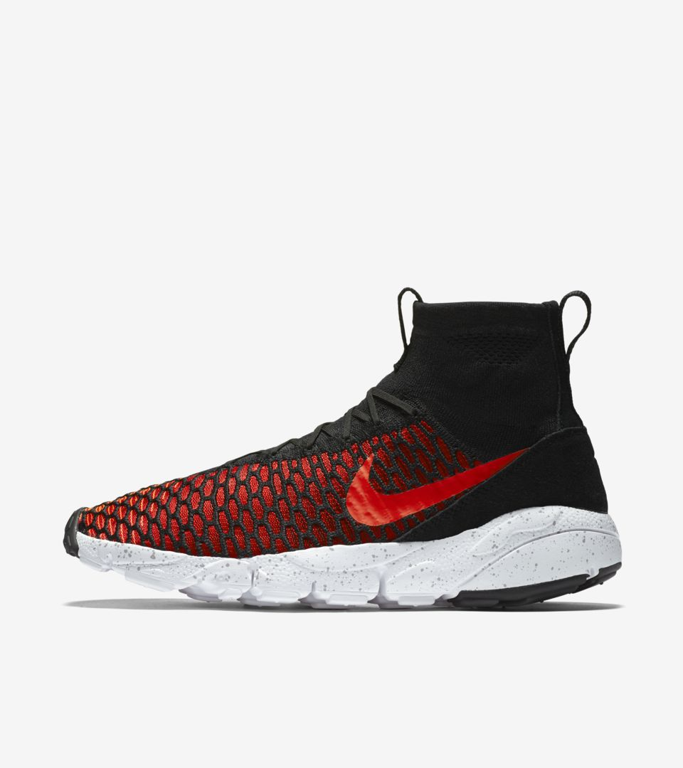 AIR FOOTSCAPE MAGISTA