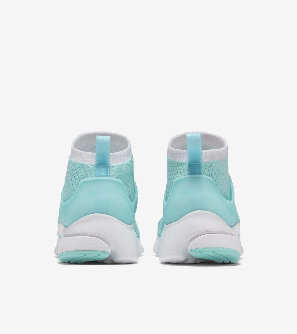 f42c817ffbe3 Women s Nike Air Presto Ultra Flyknit  Hyper Turquoise  Release Date ...