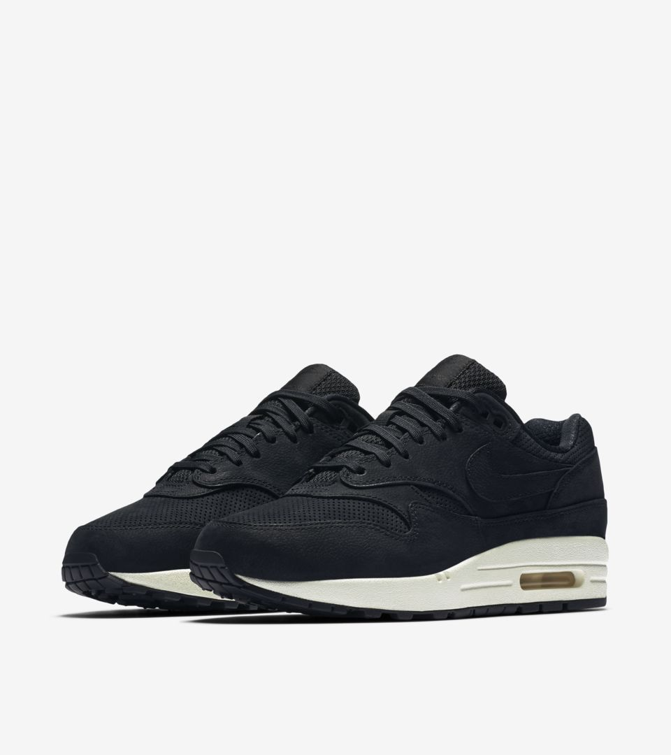 Nike Air Max 1 Pinnacle 'Black' voor dames. Nike SNEAKRS NL