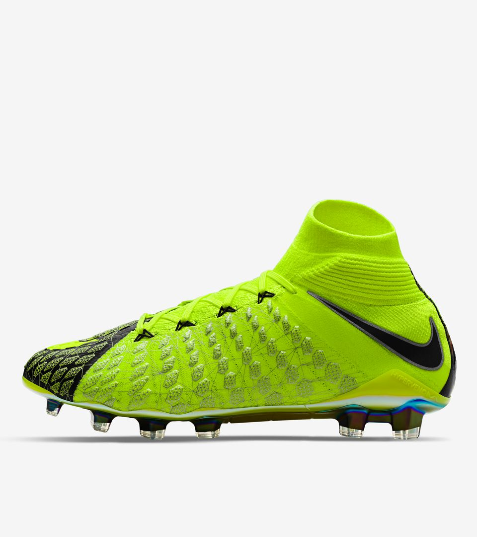 Nike Hypervenom Phantom III DF FG 'EA SPORTS'