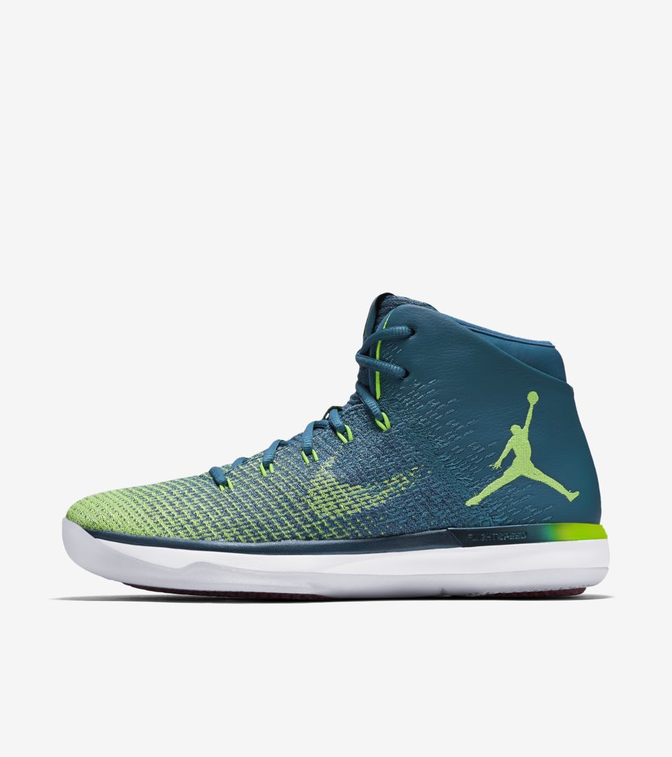 super popular dc0e9 60839 AIR JORDAN XXXI AIR JORDAN XXXI ...