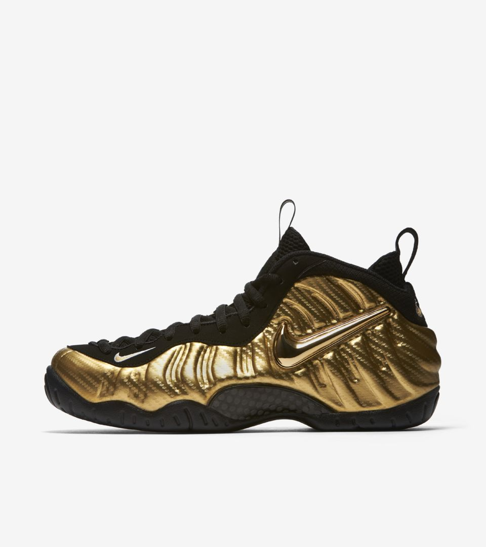 on sale b09b6 7ca1f AIR FOAMPOSITE PRO
