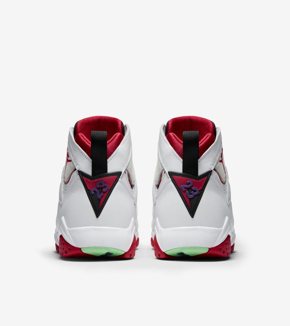 hot sale online 4e011 4eaff ... AIR JORDAN VII ...