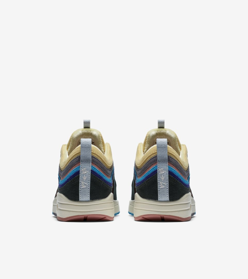 25a7273797c67 Nike Air Max 1 97  Sean Wotherspoon  Release Date. Nike⁠+ SNKRS