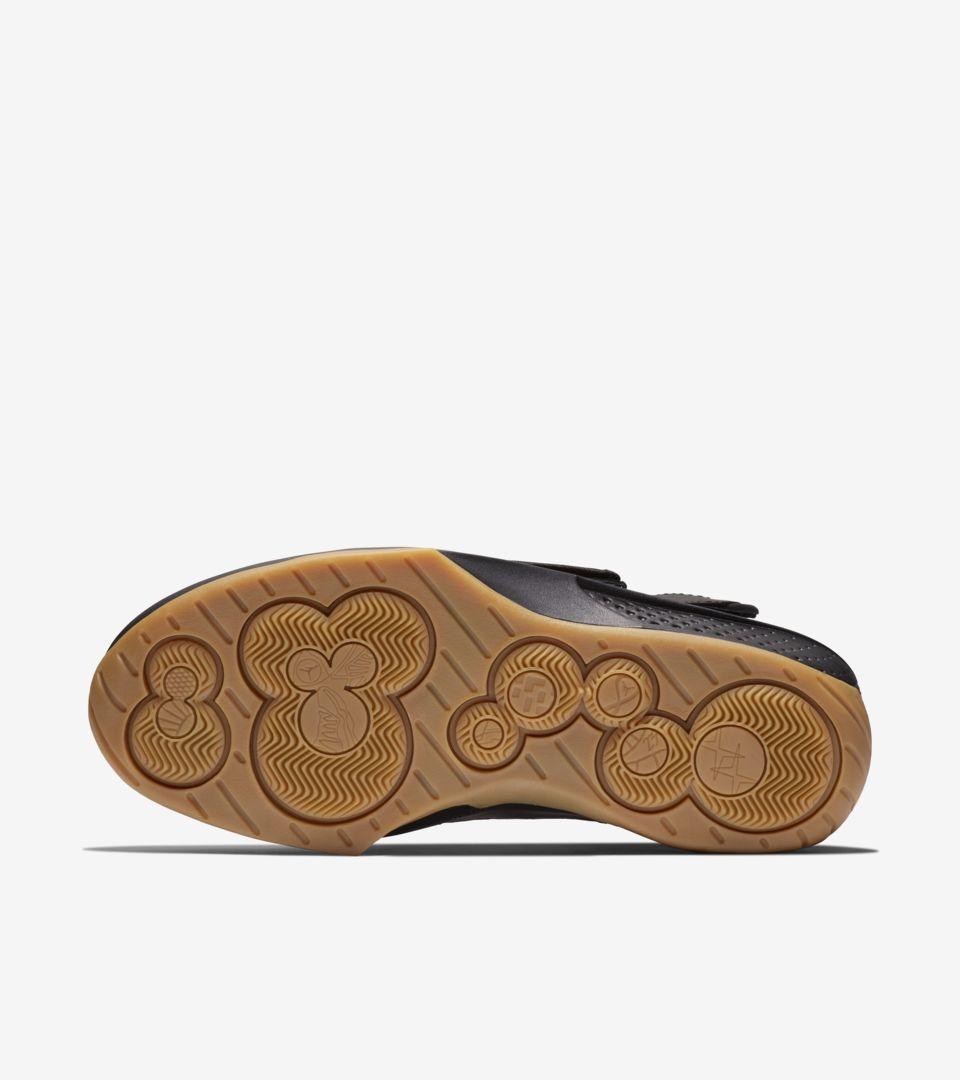 f7f7c653ce8c Air Jordan 20 Flyknit Melo X Rag   Bone  Black  Release Date. Nike+ ...
