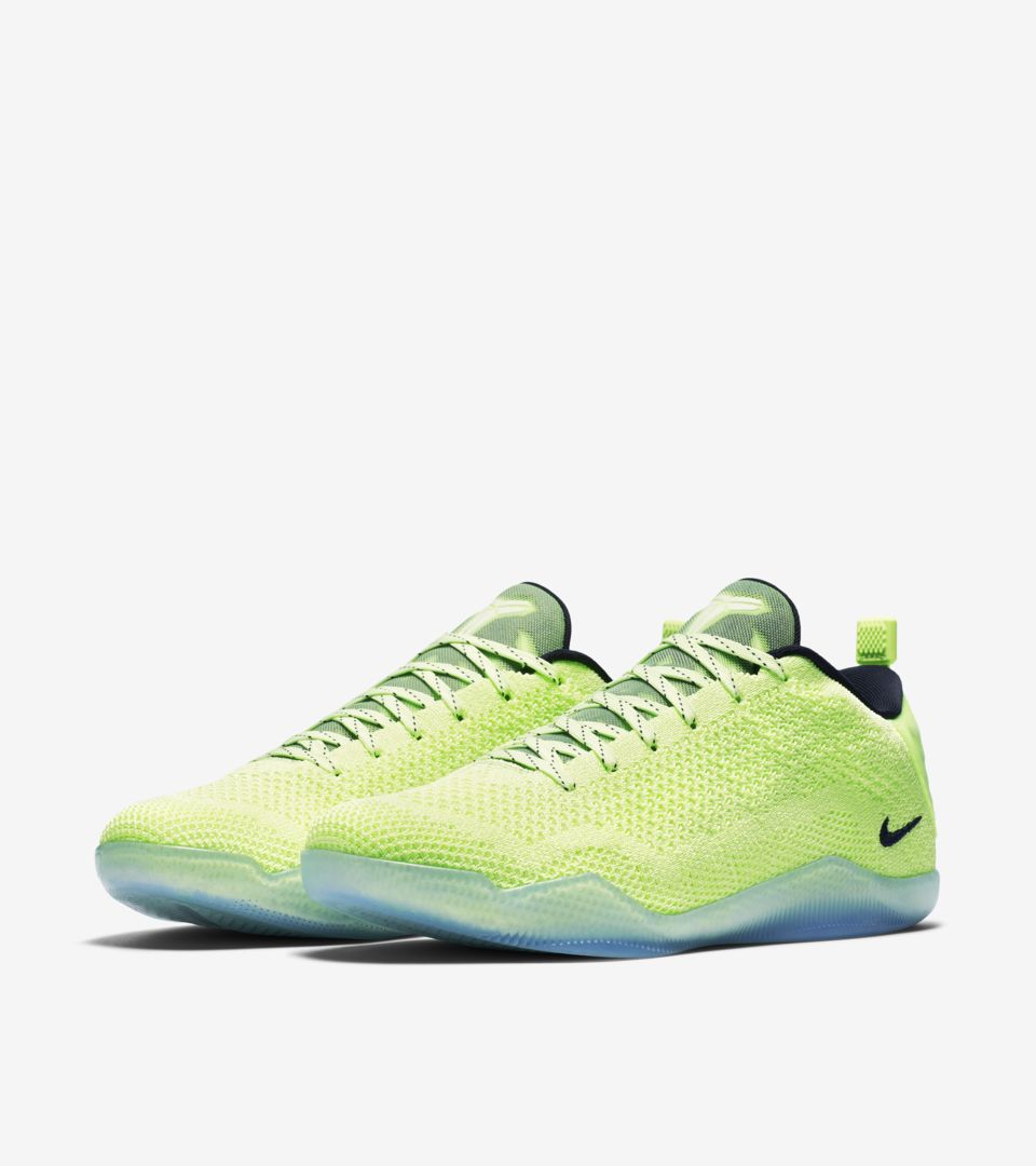 pretty nice b3c44 c68ee KOBE XI ELITE LOW GHOST OF CHRISTMAS PAST ...