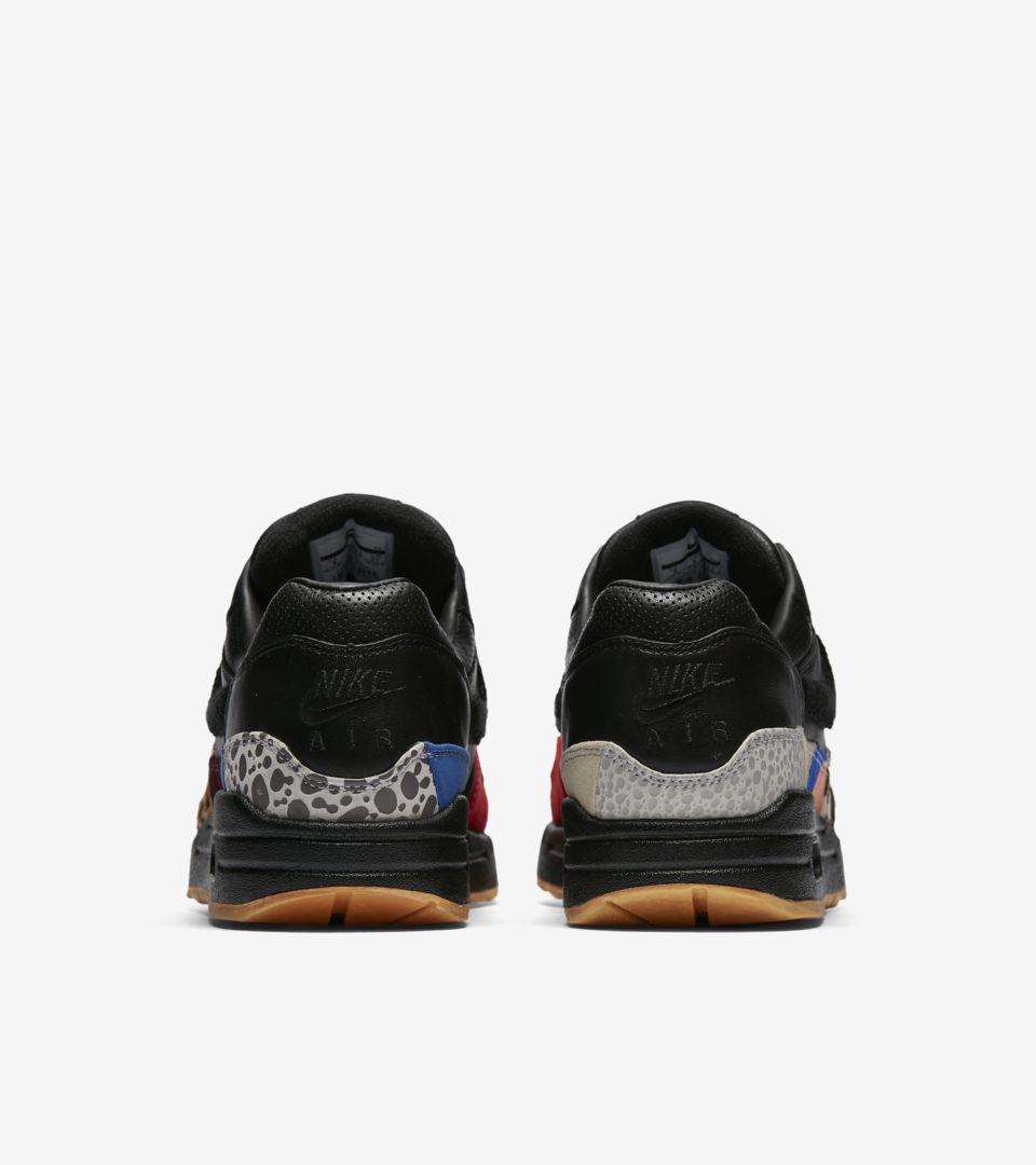 5903f7a0f4 Nike Air Max 1 'Master'. Nike+ SNKRS