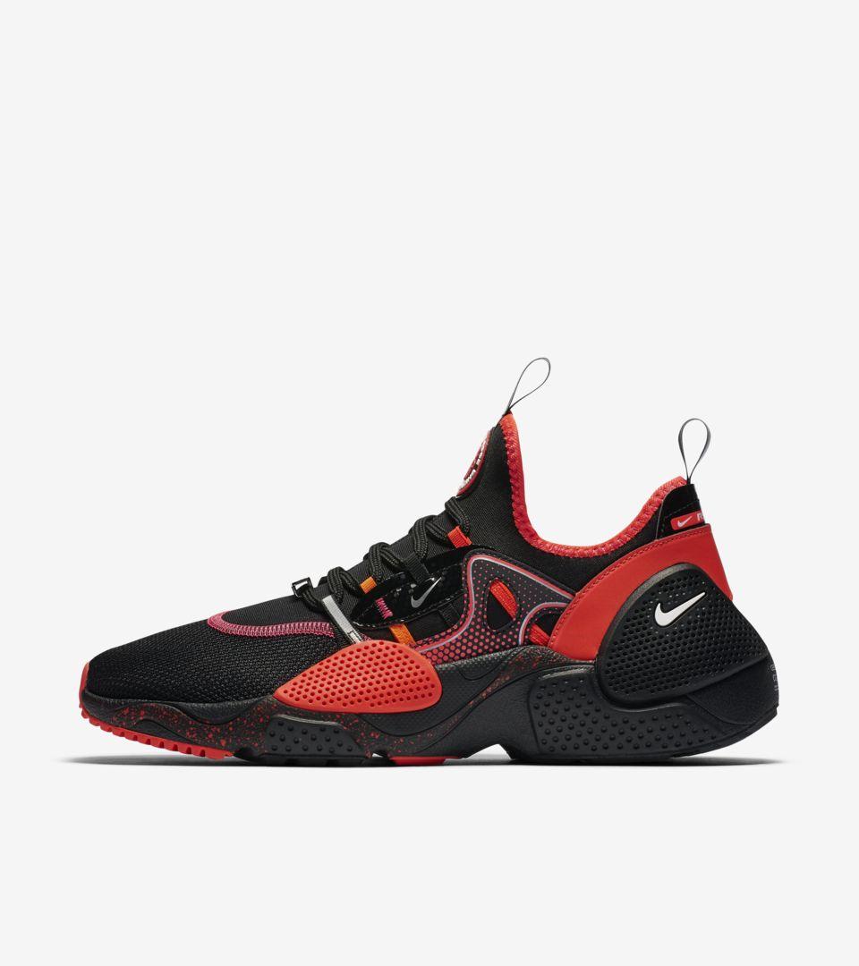 premium selection 43422 fd68c Nike Huarache E.D.G.E All Star  Motorsport  Release ...