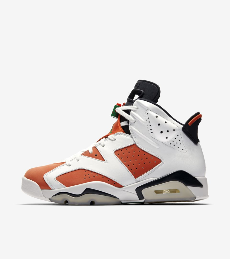 47895ab6ce3 Air Jordan 6 'Like Mike' Release Date. Nike⁠+ SNKRS