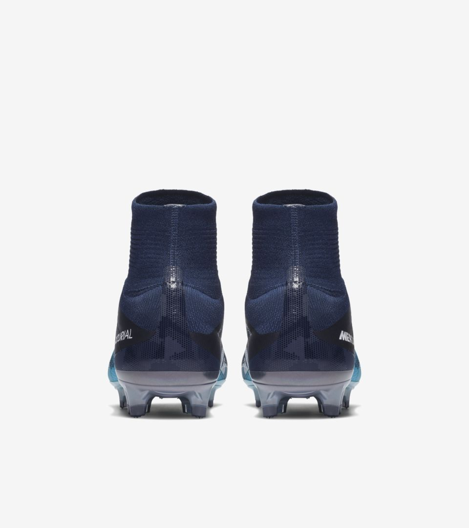 Nike Play Ice Mercurial Superfly 5