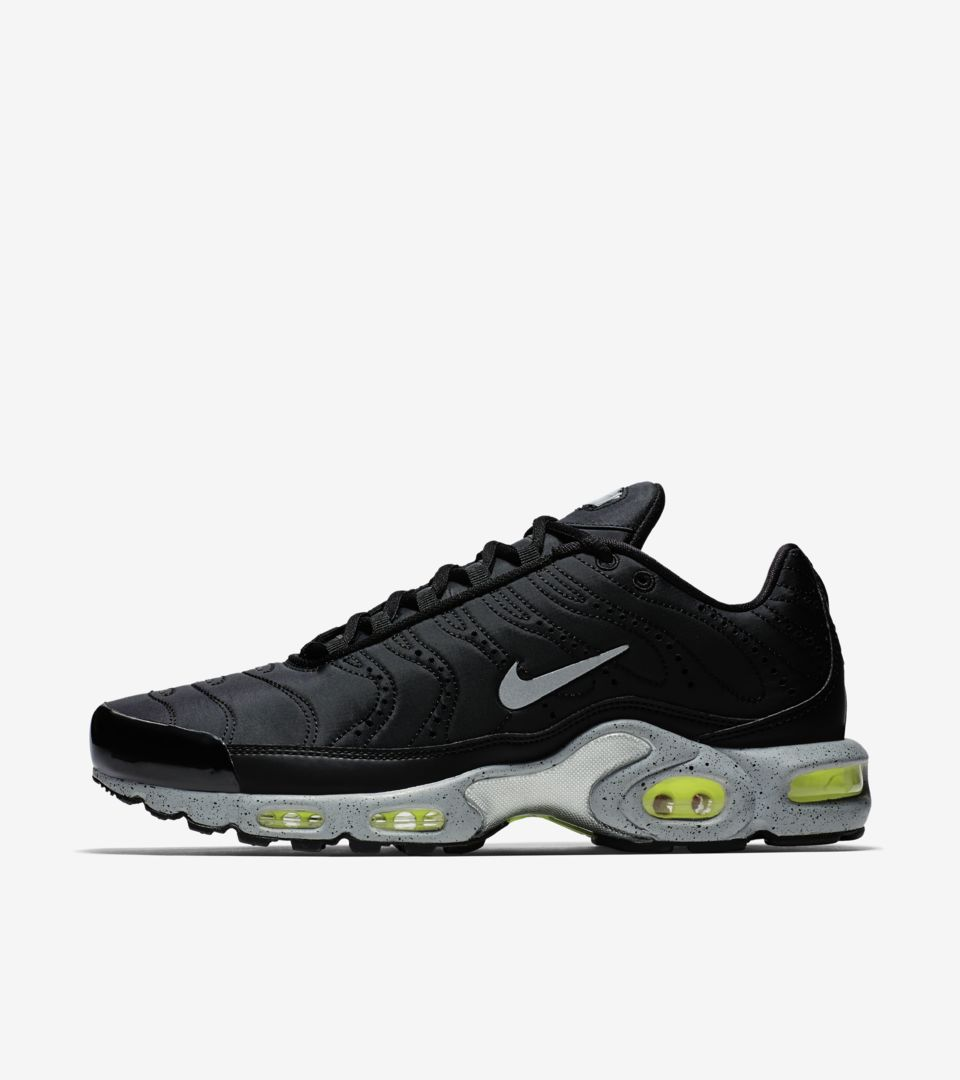 AIR MAX PLUS PRM