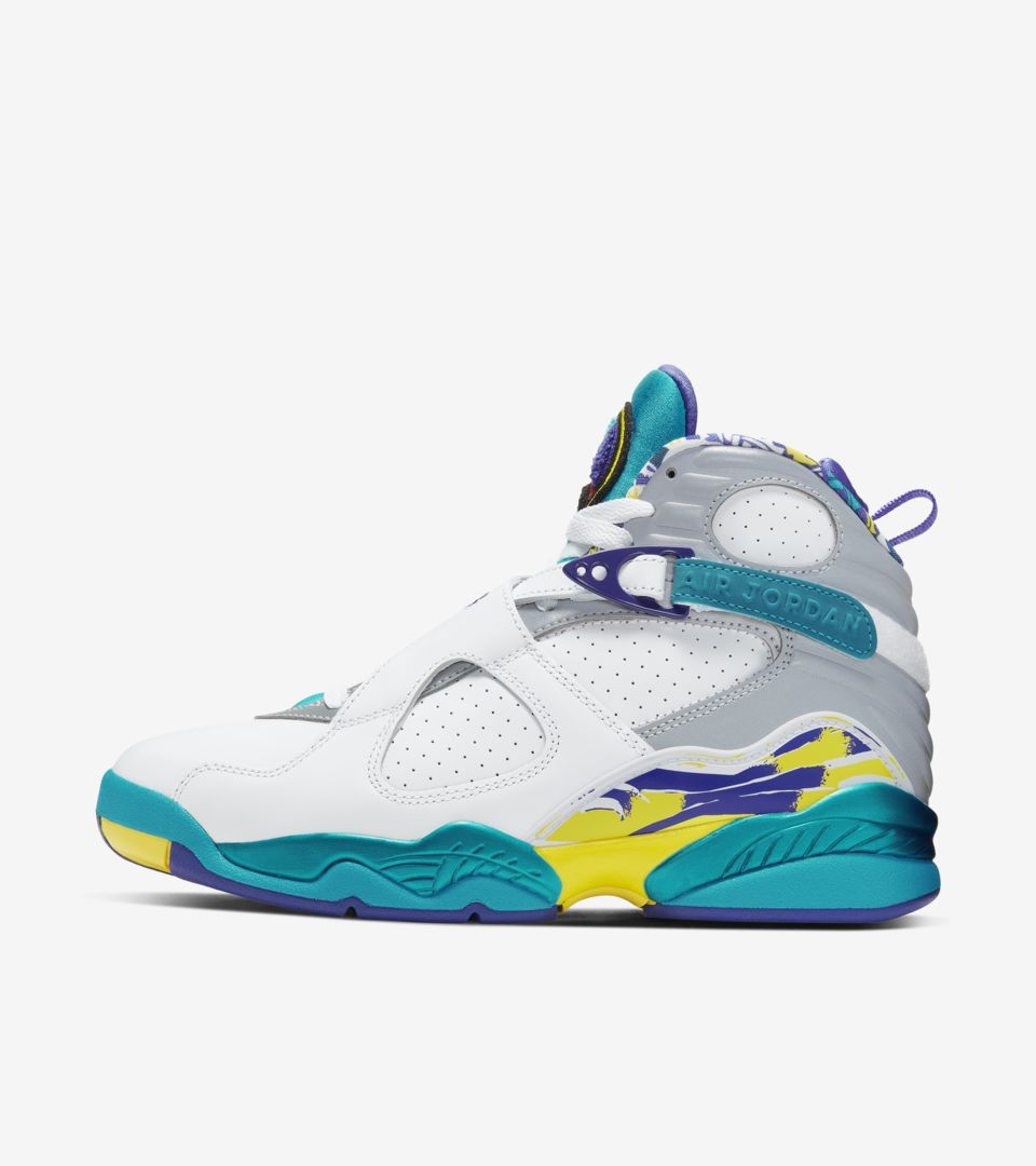 low priced e1ad8 a6bb7 Women s Air Jordan VIII