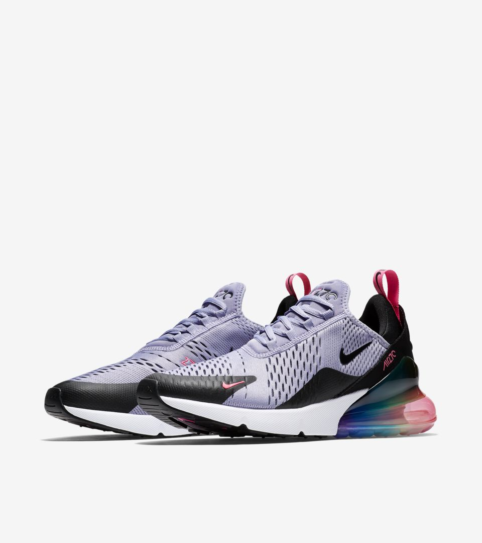 first rate 85795 3c108 Nike Air Max 270 Betrue 'Multicolor' Release Date. Nike⁠+ SNKRS