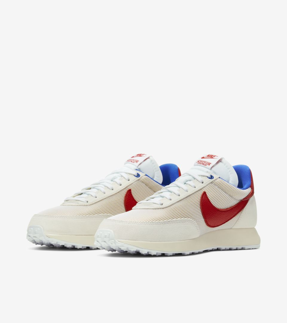 stranger things zapatos nike