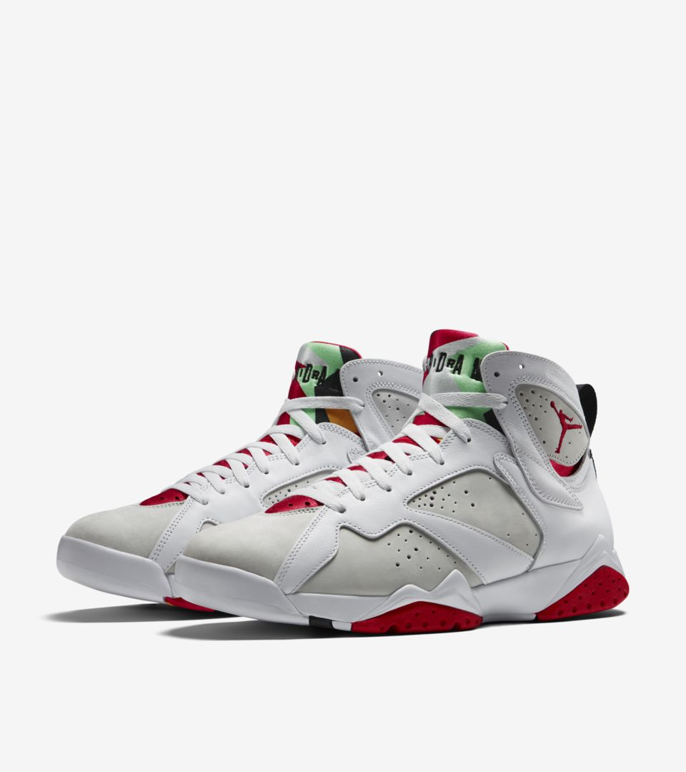 6f7dc11cde3 Air Jordan 7 Retro 'Hare Jordan' Release Date. Nike+ SNKRS